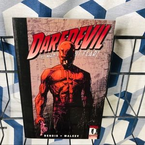 5 for $25| Daredevil Vol 4: Underboss